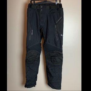 Held Biker Fashion Motorcycle Air-Vent Pants